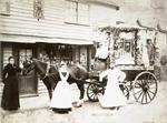 The Village Shop around 1900